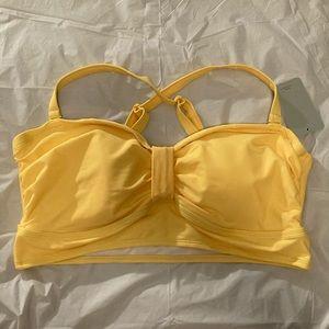 Disney belle bikini top